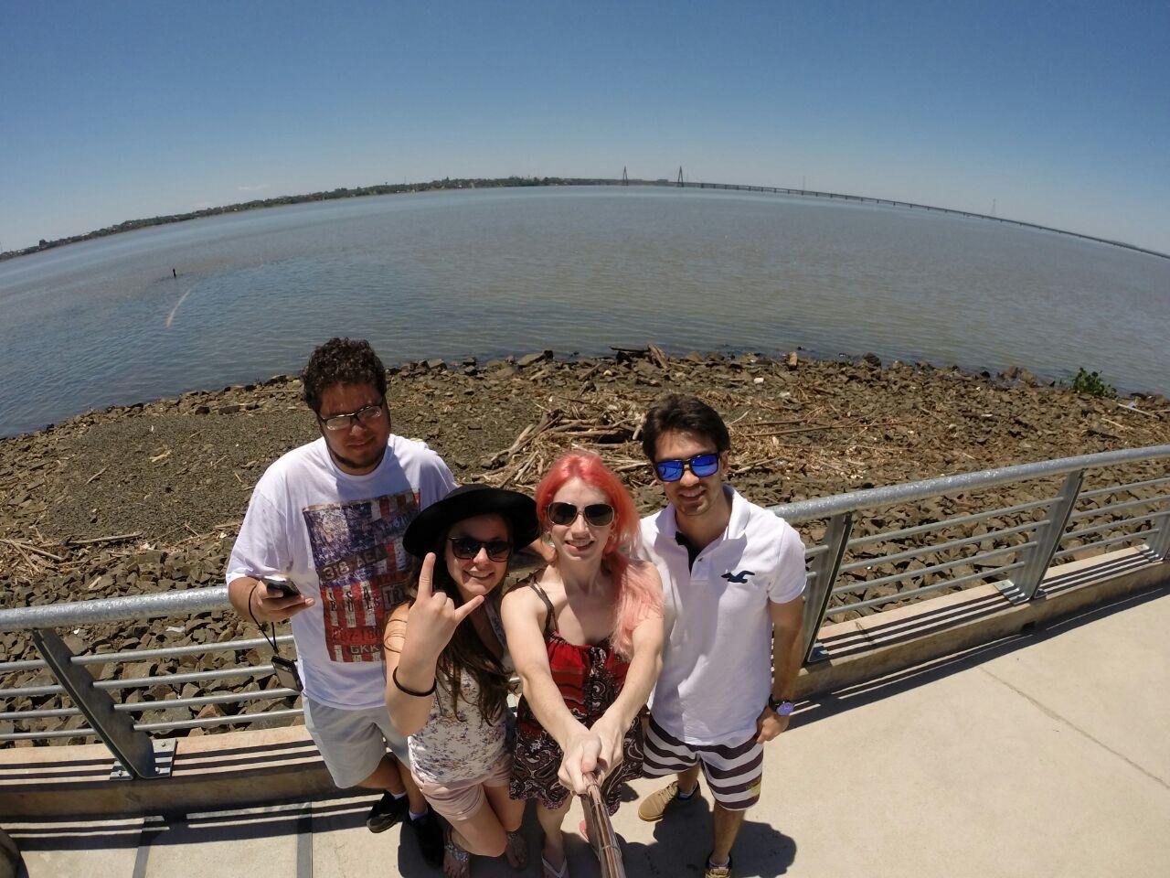 Rolê em Posadas, Argentina 1
