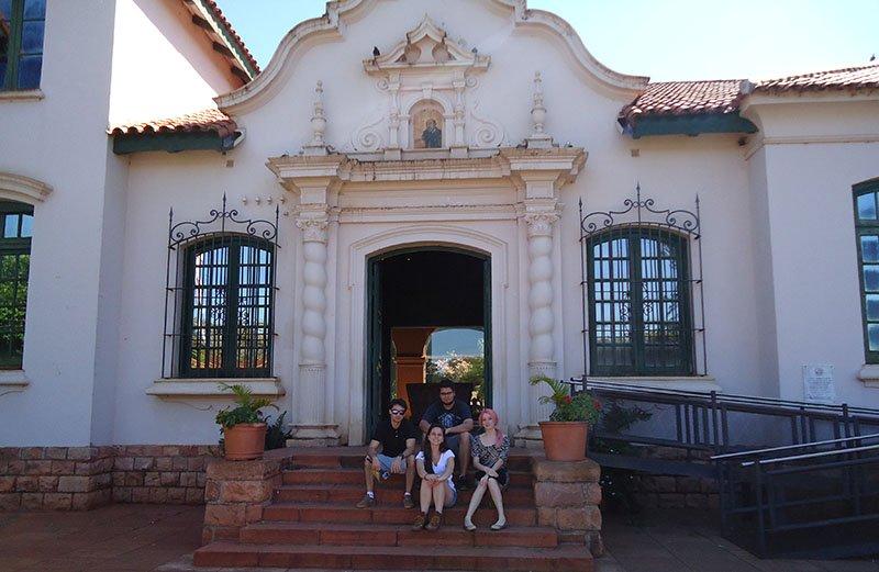 Ruínas jesuítas de San Ignácio Mini na Argentina (4)