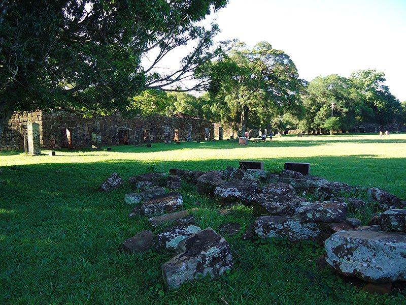 Ruínas jesuítas de San Ignacio Mini na Argentina (5)
