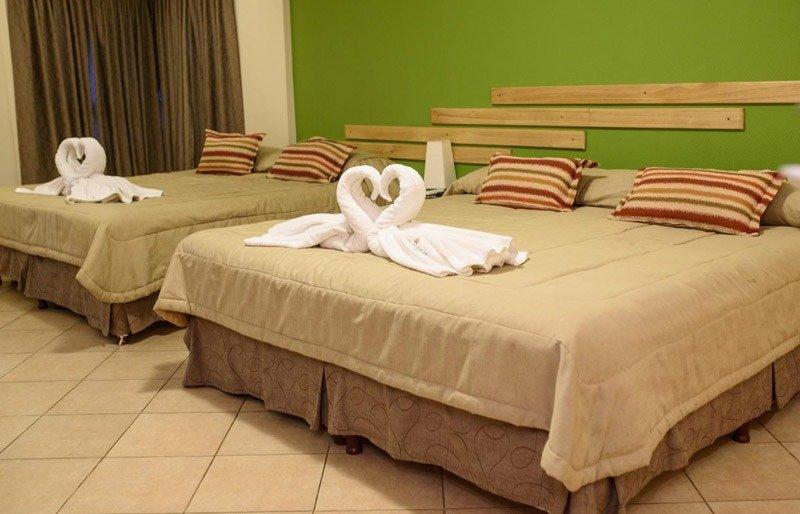 apart hotel em posadas preço bom