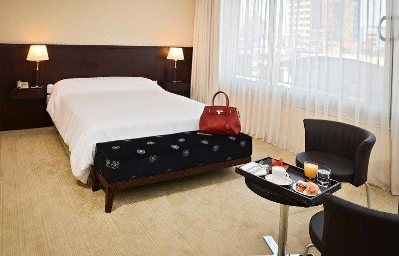 onde ficar em posadas argentina hotel urbano