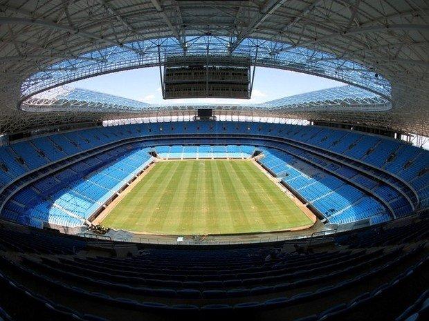 A Arena do Grêmio em POA (3)