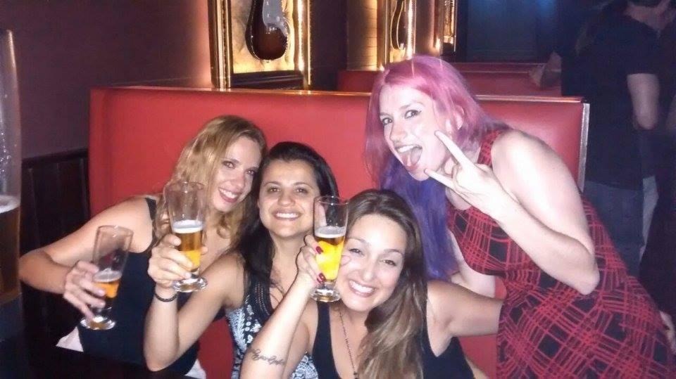 O bar de rock escondido em Piçarras, Santa Catarina (1)