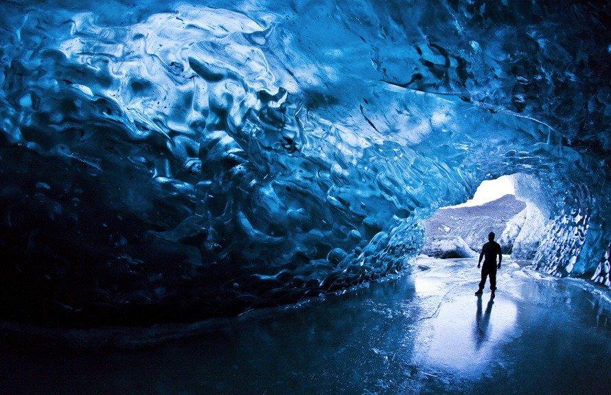 crystal cave tortuga 20 lugares surreais que você não vai acreditar que existem