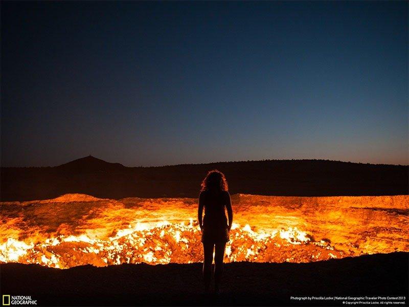 door to hell locke 20 lugares surreais que você não vai acreditar que existem