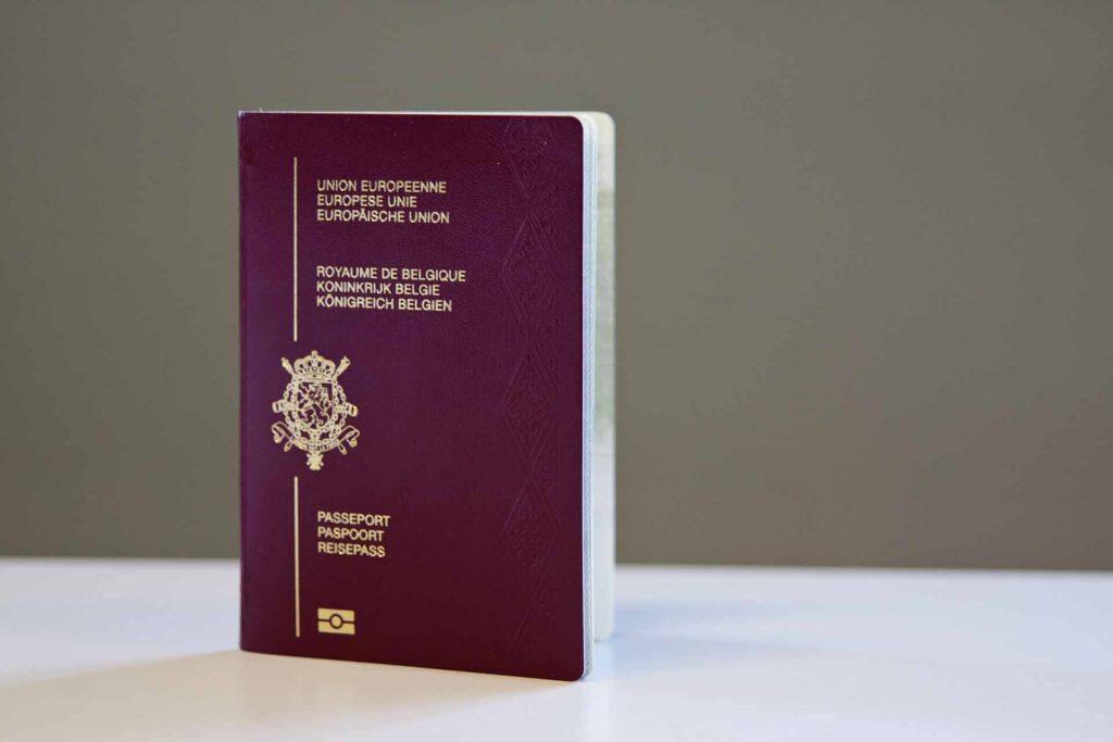 Os passaportes mais legais do mundo Belgica (3)