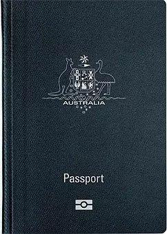 Os passaportes mais legais do mundo australia (1)