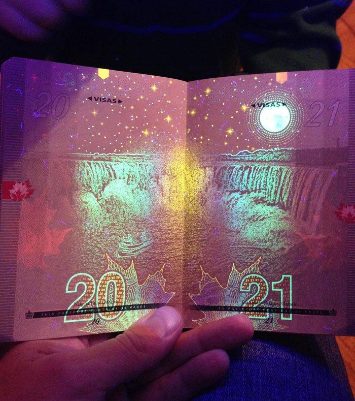 Os passaportes mais legais do mundo canada (12)
