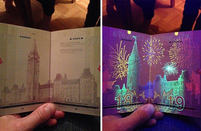 Os passaportes mais legais do mundo canada (2)