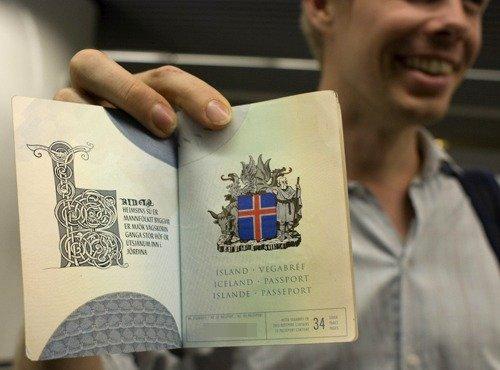 Os passaportes mais legais do mundo islandia (2)