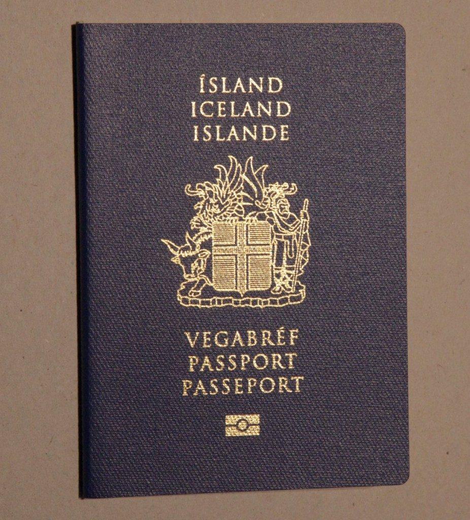 Os passaportes mais legais do mundo islandia (3)