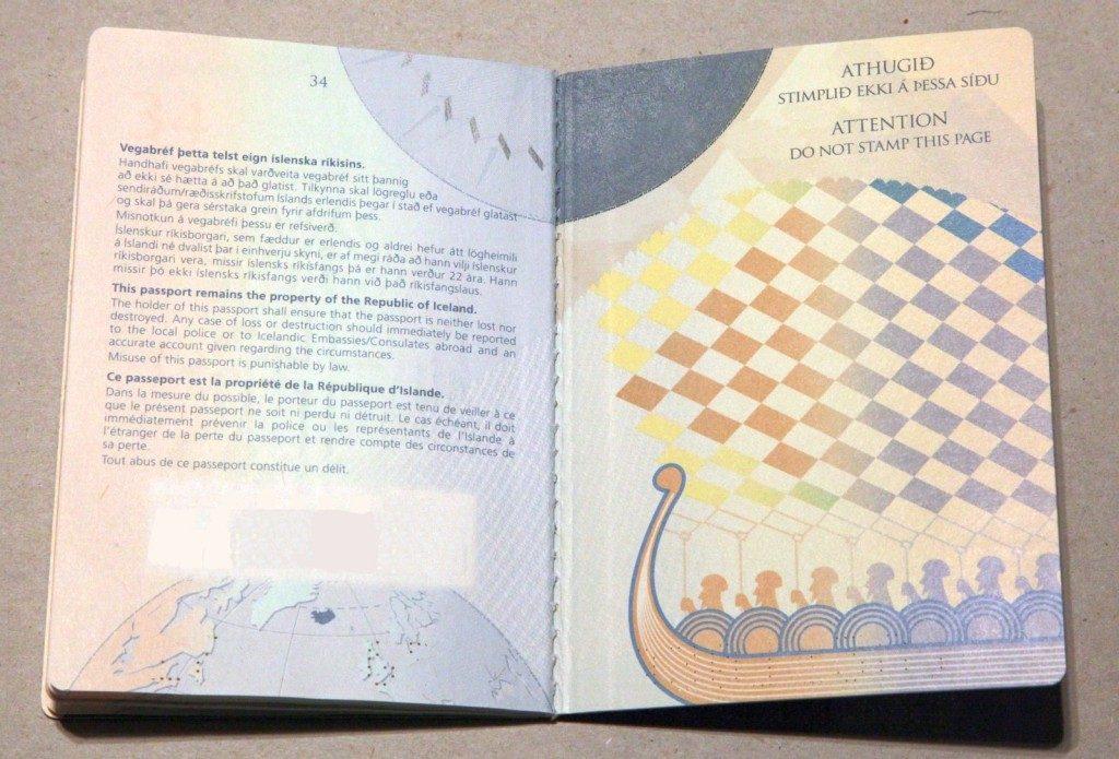 Os passaportes mais legais do mundo islandia (5)