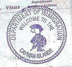 15 carimbos legais para o seu passaporte stamp cool cayman