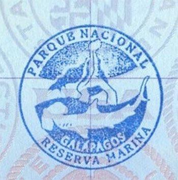 15 carimbos legais para o seu passaporte stamp cool galapagos 2