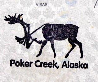 15 carimbos legais para o seu passaporte stamp cool poker creek apure guria