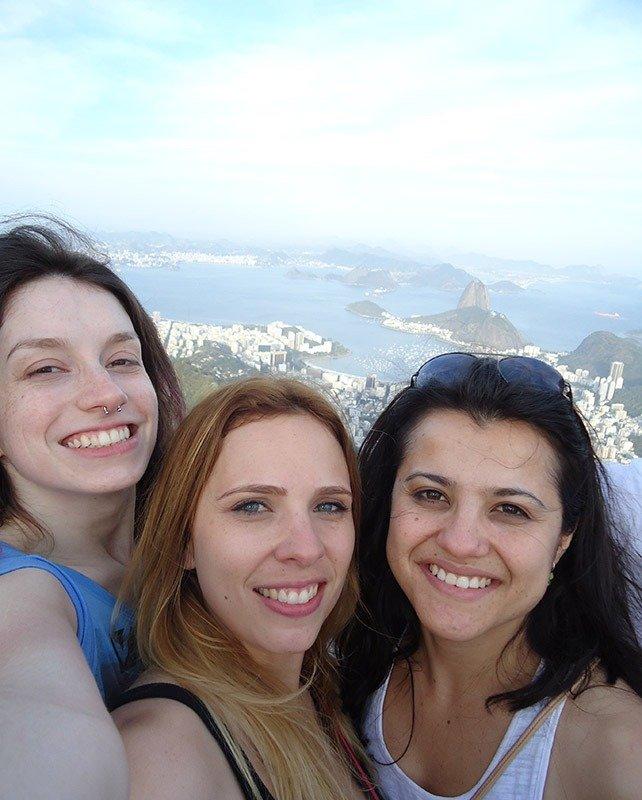 Como chegar ao Cristo Redentor de trem no Rio (10)