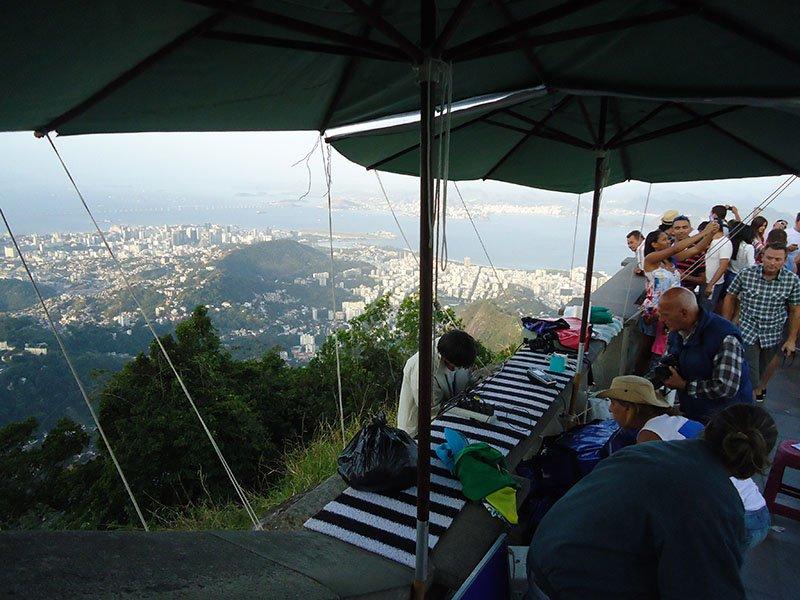 Como chegar ao Cristo Redentor de trem no Rio (11)