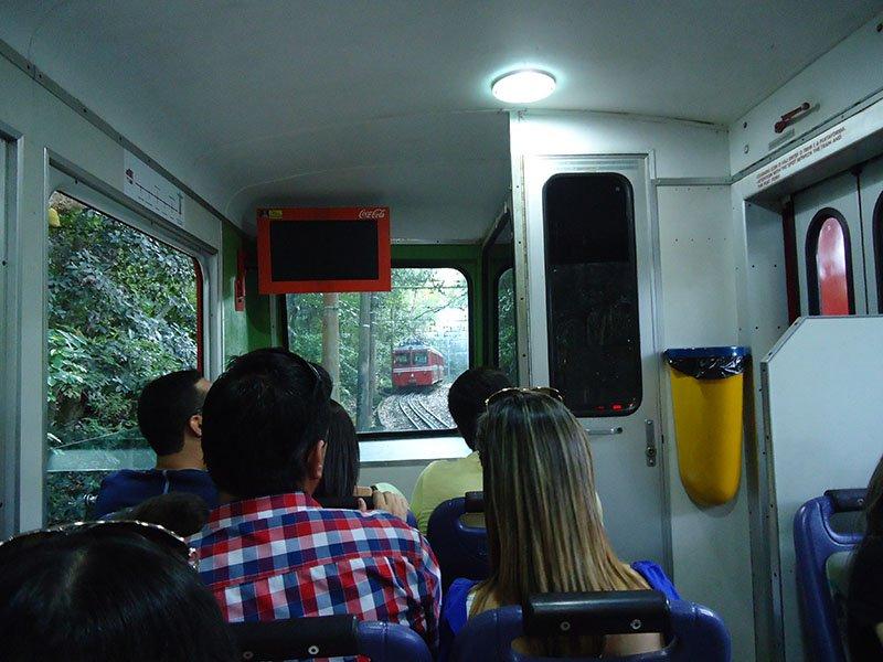 Como chegar ao Cristo Redentor de trem no Rio (4)