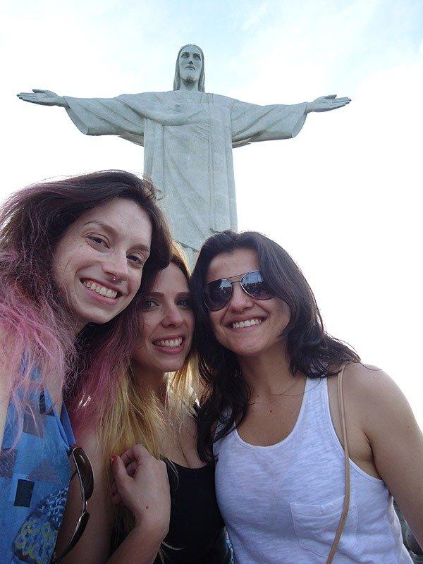 Como chegar ao Cristo Redentor de trem no Rio (5)