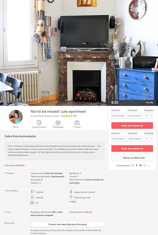 Viajar barato 10 sites de hospedagem alternativa airbnb perfil