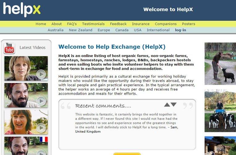 Viajar barato 10 sites de hospedagem alternativa help x