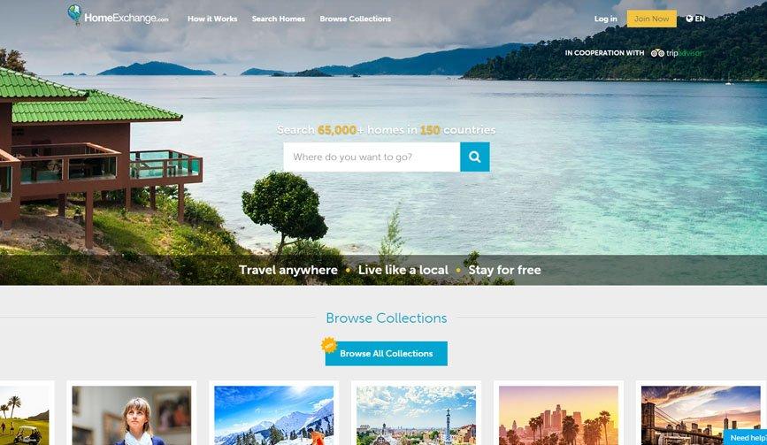 Viajar barato 10 sites de hospedagem alternativa home exchange