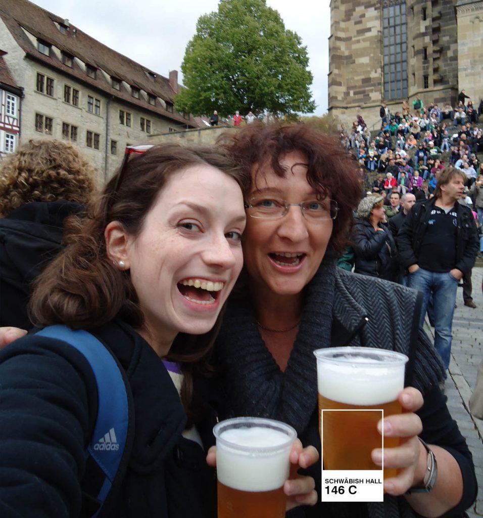 intercambio na alemanha