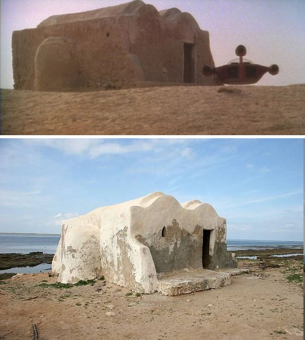 Mochilão-Galático- localizações-dos-sets-de-Star-Wars-ben-ermitage