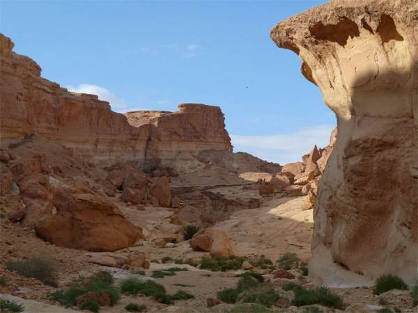 Mochilão-Galático- localizações-dos-sets-de-Star-Wars-canyon2