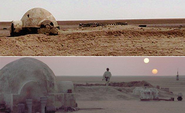 Mochilão-Galático- localizações-dos-sets-de-Star-Wars-lars-homestead