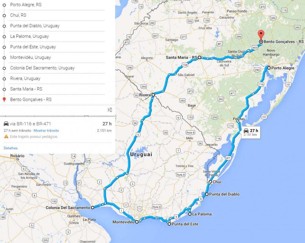 Mochilinho-Roteiro-Uruguai-apure-guria