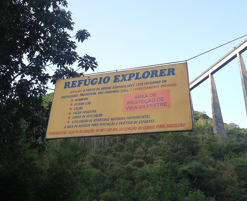 Viaduto 13 quase o mais alto do mundo! (1)