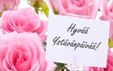 Dia dos namorados ao redor do mundo finlandia