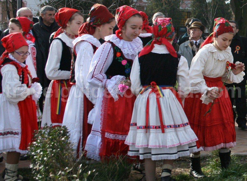 Dia dos namorados ao redor do mundo romenia