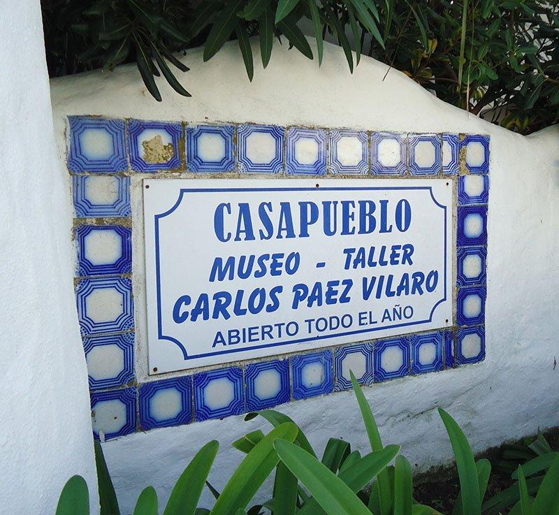 Por do sol na Casapueblo punta del este uruguai punta ballena apure guria (1)