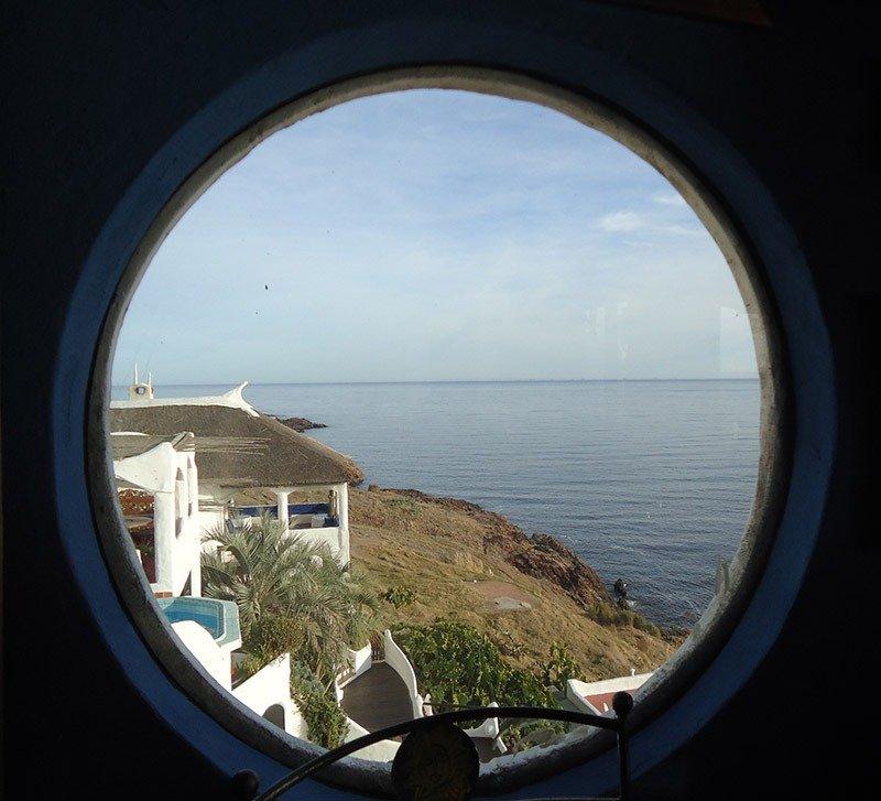 Por do sol na Casapueblo punta del este uruguai punta ballena apure guria (2)