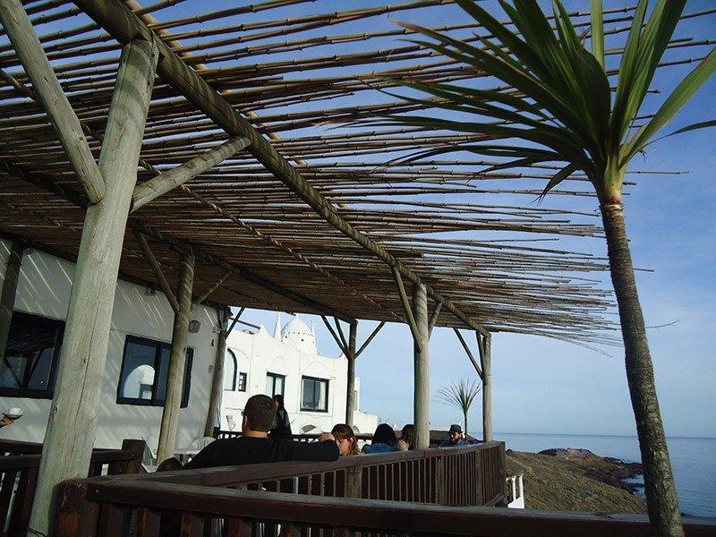 Por do sol na Casapueblo punta del este uruguai punta ballena apure guria (3)