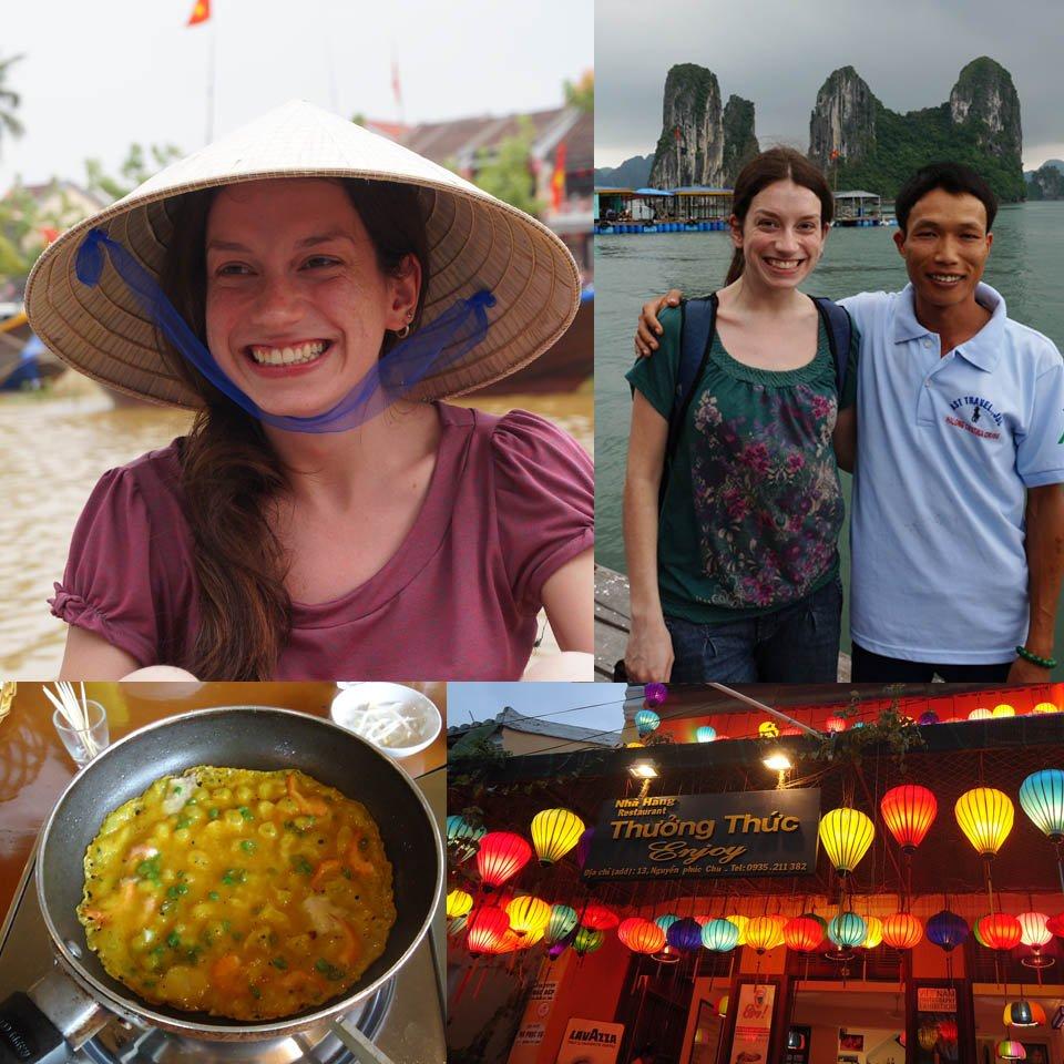 Não sabe para onde viajar Veja as minhas sugestões vietna