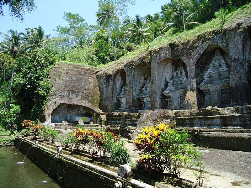templos-bali-indonesia-apure-guria-Gunung Kawi