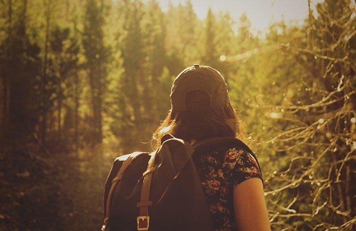 5 razões para não viajar guria