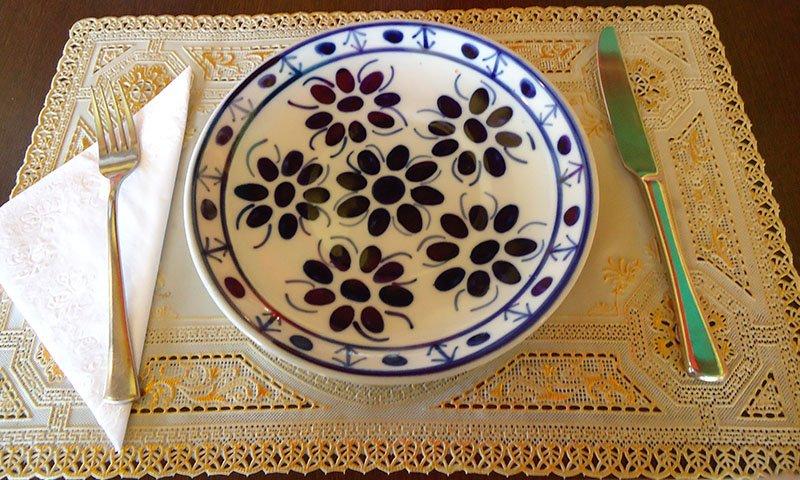 Restaurante tibetano em Três Coroas