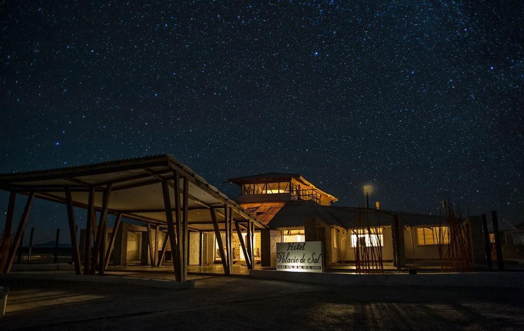 hotel de sal na bolivia palacio de sal uyuni (2)