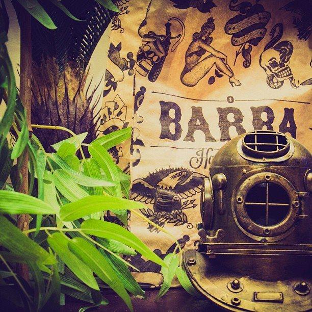 o-Barba-Hamburgueria-curitiba-decoração