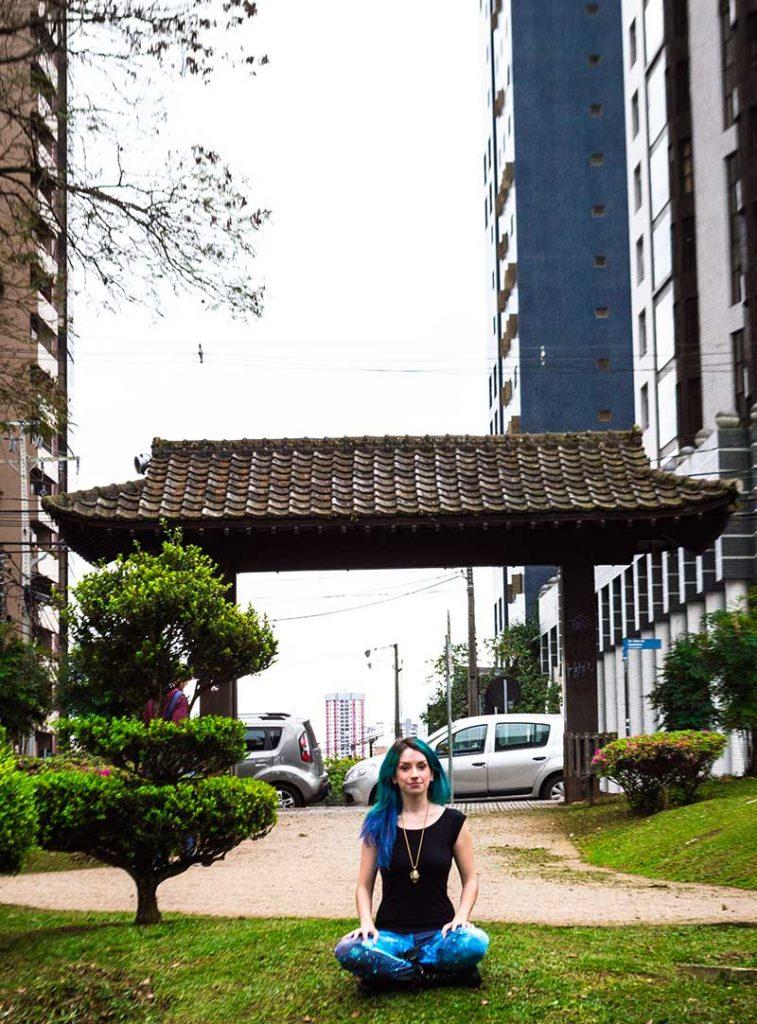 portal Praça Japão Curitiba