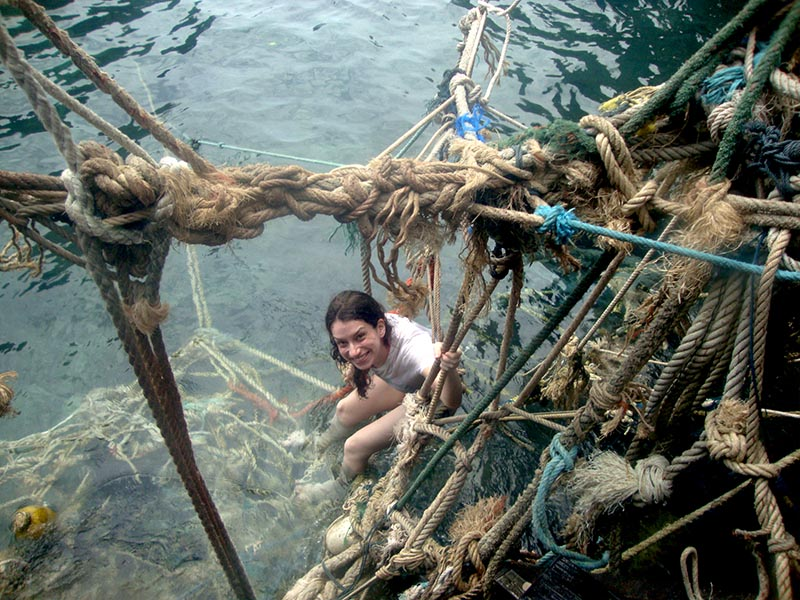 Maya Bay a beleza mais procurada de Koh Phi Phi (3)