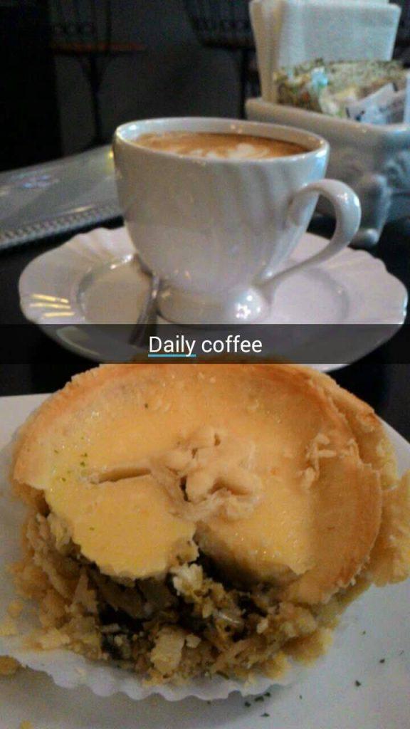 Dois cafés imperdíveis em Blumenau daily coffee