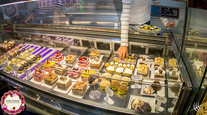 sorvete Curitidoce O lado doce de Curitiba