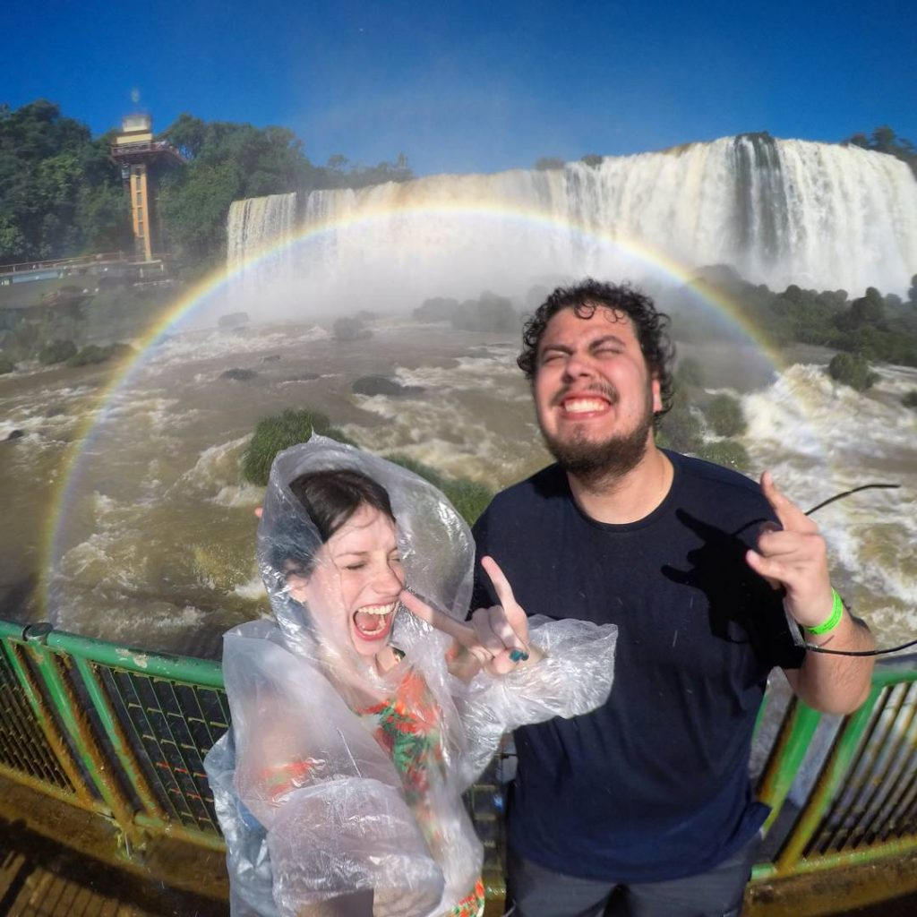 fotos incríveis de viagem