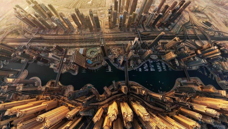 dubai-marina-bay-fotografia-aerea