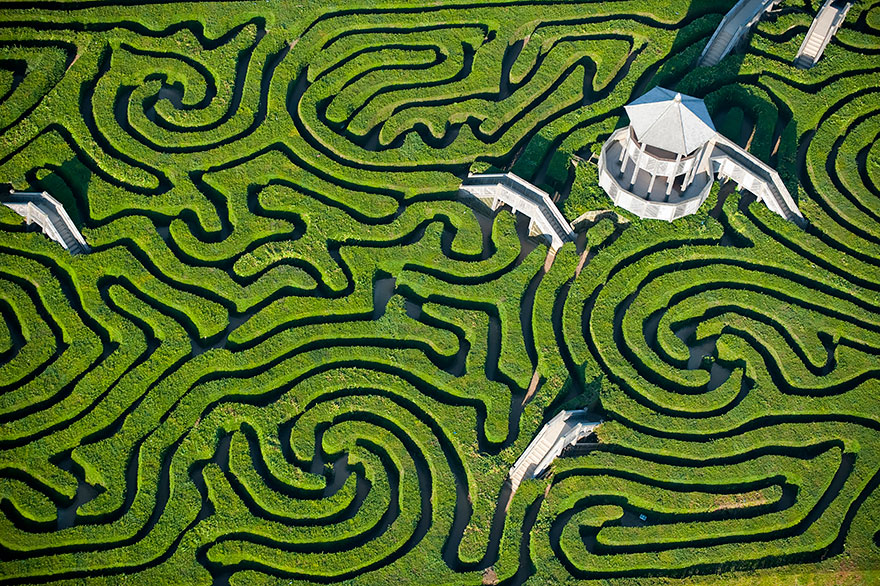 england-maze-fotografia-aerea